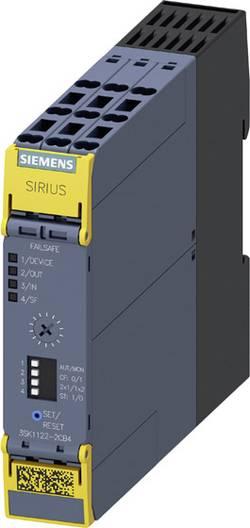 Bloc logique de sécurité Siemens 3SK1122-2CB44 24 V/DC 1 pc(s)