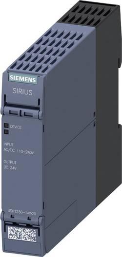 Extension d'entrée Siemens 3SK1230-1AW20 110 V/AC, 240 V/AC, 110 V/DC, 230 V/DC 1 pc(s)