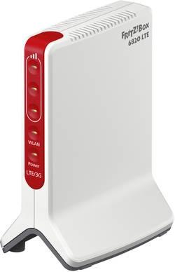Routeur WiFi AVM FRITZ!Box 6820 LTE 450 Mo/s 2.4 GHz