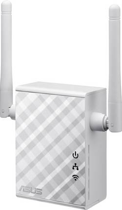 Répéteur WiFi Asus RP-N12 300 Mo/s 2.4 GHz