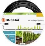 Extension tube goutte-à-goutte pour rangées de plantes de 13 mm (1/2