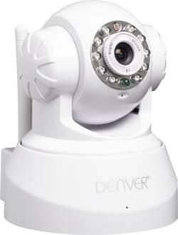 Caméra de surveillance pour l'intérieur Ethernet, Wi-Fi Denver IPC-330