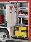 Camion de pompier Schlingmann HLF 20 Varus 4x4