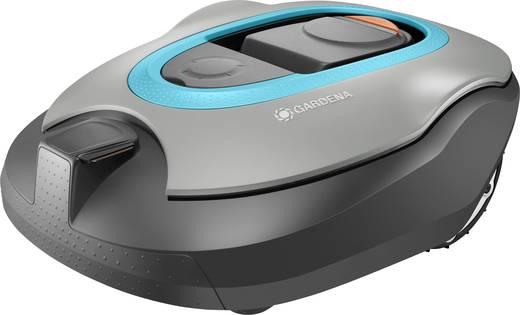 Tondeuse robot gardena r130li con u pour surface max 1300 m - Robot tondeuse grande surface ...