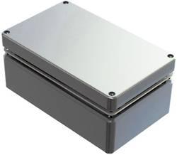 Boîtier universel Deltron Enclosures 486-261609-68 aluminium naturel 260 x 160 x 90 1 pc(s)