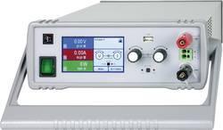 Alimentation de laboratoire réglable EA Elektro-Automatik 06200505 0 - 200 V/DC 0 - 10 A 640 W Ethernet programmable, té