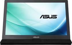 Asus MB169C+ Moniteur LED 39.6 cm (15.6 pouces) EEC n/a;1920 x 1080 pixelsFull HD5 msUSB-C™IPS LED