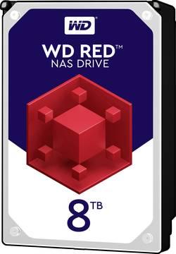 Western Digital WD80EFAX Disque dur interne 8.9 cm (3.5 pouces) 8 To
