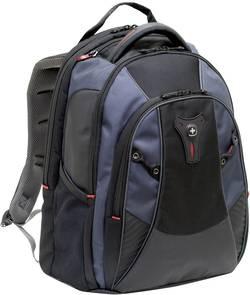 """Sac à dos pour ordinateur portable Wenger Mythos 39,6 cm (15,6"""") noir, bleu"""