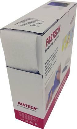 Bande auto-agrippante à coudre Fastech B50-STD-L-000010 partie velours (L x l) 10 m x 50 mm blanc 10 m