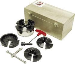 Set d'outils de tournage de base pour bois Holzmann Maschinen DP95 1 pc(s)