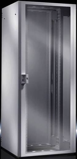 "Rittal TE 8000 Armoire baie de brassage 19"" (l x h x p) 800 x 2000 x 600 mm"