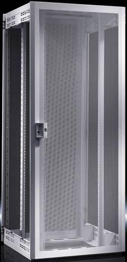 "Rittal TE 8000 Armoire baie de brassage 19"" (l x h x p) 600 x 2000 x 1000 mm"