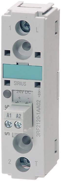 Siemens Relais à semiconducteur 1 pc(s) 3RF2150-1AA04 Courant de