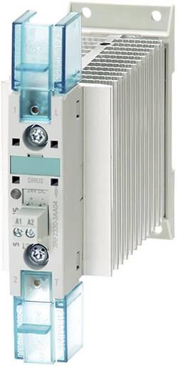 Contacteur à semi-conducteurs Siemens 3RF2330-3AA44 à commutation au zéro de tension 1 NO (T) 30 A 1 pc(s)