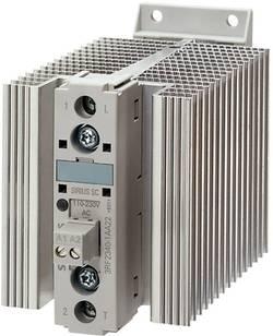 Contacteur à semi-conducteurs Siemens 3RF2350-1AA26 à commutation au zéro de tension 1 NO (T) 50 A 1 pc(s)