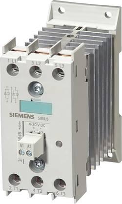 Contacteur à semi-conducteurs Siemens 3RF2410-1AB35 à commutation au zéro de tension 2 NO (T) 10 A 1 pc(s)