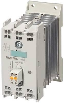 Contacteur à semi-conducteurs Siemens 3RF2410-2AC45 à commutation au zéro de tension 3 NO (T) 10 A 1 pc(s)
