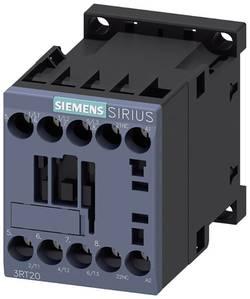 Contacteur Siemens 3RT2016-1AP02 3 NO (T) 4 kW 230 V/AC 9 A avec contact auxiliaire 1 pièce