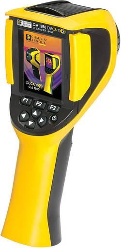 Caméra thermique Chauvin Arnoux P01651901 -20 à +250 °C 80 x 80 pixels 9 Hz WiFi 1 pc(s)