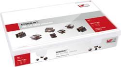 Kit inductance Würth Elektronik WE-LQ 744032 744032 700 pc(s)