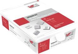 Kit inductance Würth Elektronik WE-MAPI 7443833 360 pc(s)