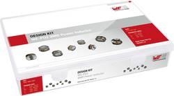 Kit inductance Würth Elektronik 744773 350 pc(s)
