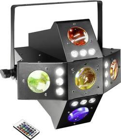Projecteur à effets LED Cameo VOODOO Nombre de LED:20 x