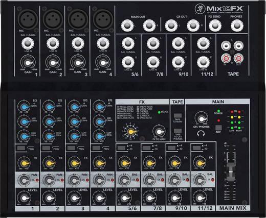 Table de mixage mackie mix12fx - Table de mixage en ligne gratuit ...
