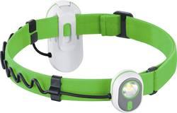 Lampe frontale Ampoule LED Alpina Sport AS01 à pile(s) 5.5 h vert