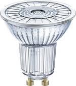 OSRAM LED GU10 réflecteur 7.2 W=80 W blanc chaud