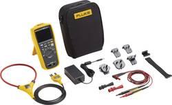 Kit Multimètre TRMS Thermique Fluke 279FC/IFLEX caméra thermique intégrée