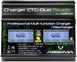 Chargeur CTC-Duo Touch
