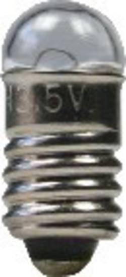 Ampoule témoin 24 V 0.96 W Culot E5.5 clair 9090 BELI-BECO 1 pc(s)