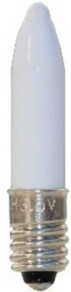 Ampoule témoin 19 V 1.14 W Culot E5.5 blanc 8486W BELI-BECO 1 pc(s)
