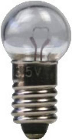 Ampoule témoin 19 V 1.14 W Culot E5.5 clair 5046 BELI-BECO 1 pc(s)
