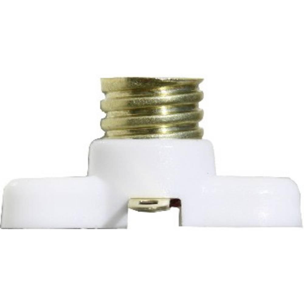 5ed3b967785314 Support d ampoule Culot  E10 BELI-BECO 152 Connexions  pattes à souder