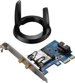 Carte WiFi PCI-Express, WiFi, Bluetooth Asus PCE-AC55BT 1.2 Gbit/s