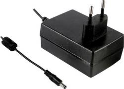 Bloc d'alimentation à tension fixe Mean Well GST36E05-P1J sortie 5 V/DC 4300 mA 21.5 W 1 pc(s)