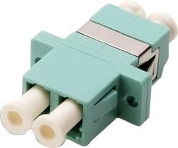 Raccord fibre optique (FO) Digitus Professional DN-96009-1 bleu turquoise