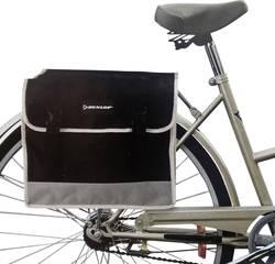 Sacoche pour porte-bagage Dunlop 2025623 gris, noir