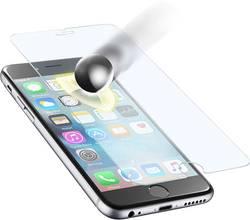 Verre de protection pour écran Cellularline Tetra Force Apple iPhone 6S 1 pc(s)