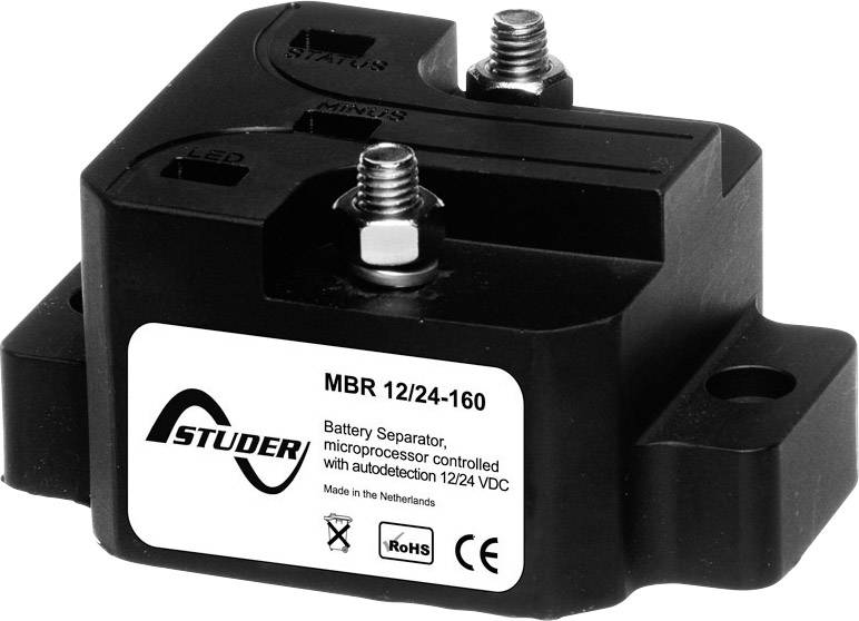 S/éparateur de batterie Victron Energy Argo FET 200-3 ARG200301020R 1 pc s