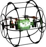 Quadricoptère électrique X4 avec cage 100% RtF