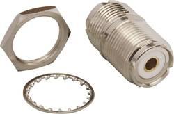 Adaptateur UHF TRU COMPONENTS 1579588 UHF femelle - UHF femelle 1 pc(s)