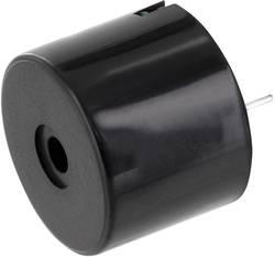 Buzzer miniature PSP231295 95 dB 12 V 23 mm x 18 mm 1 pc(s)