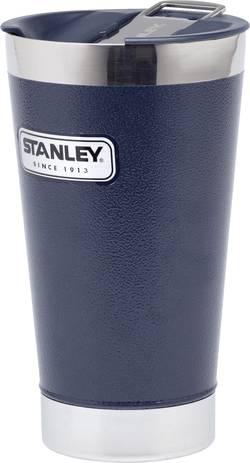 Gobelet isotherme Stanley by Black & Decker 10-01704-006 473 ml bleu foncé