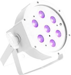 Projecteur PAR LED Adam Hall Nombre de LED: 7 x 3 W