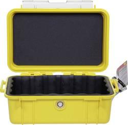 Boîte outdoor PELI 050 1050-025-240E 1 l jaune