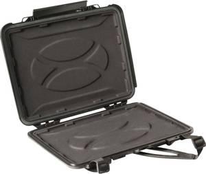 068f137085 Mallette pour ordinateur portable PELI 1070CC 1070-023-110E 1 l noir